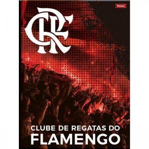 CAD BROCHURAO CD 96F FLAMENGO FORONI