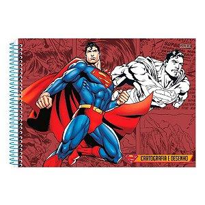 CAD DESENHO ESP CD SUPERMAN 60F SAO DOMINGOS
