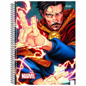 CAD CD UNV 01MAT MARVEL NOW SAO DOMINGOS