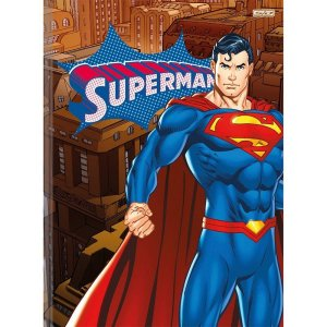 CAD BROCHURA CD 1/4 48F SUPERMAN SAO DOMINGOS