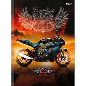CAD BROCHURA CD 1/4 80F MOTOS SAO DOMINGOS