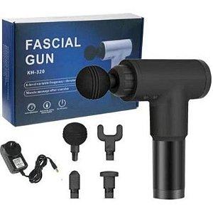 MASSAGEADOR FASCIAL GUN FH-320