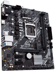 PLACA MAE PC 1200 DDR4 ASUS H410-E