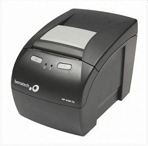 IMPRESSORA TERMICA USB PRETO BEMATECH MP-4200 TH