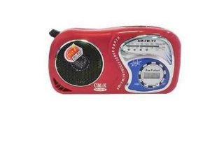 RADIO AM/FM/SD/USB/SW ALTOMEX A-2019