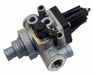 Válvula Reguladora de Pressão modelo Wabco