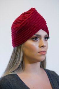TURBANTE GORRO