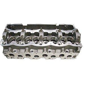cabecote de motor iveco ducato 2.8 turbo