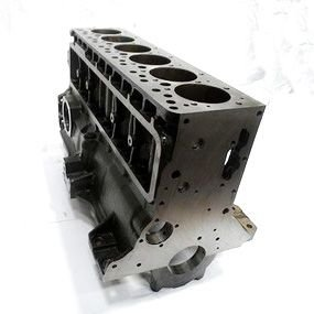 bloco do motor mercedes om 366a