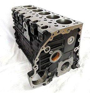 bloco de motor mercedes om 906
