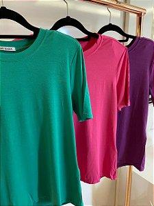 Muscle T shirt Colors
