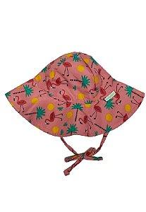 Chapéu de proteção FPU 50+   FLAMINGO