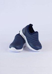 Tênis Infantil Jogging Azul