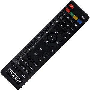 Controle Remoto Receptor Azamérica S928