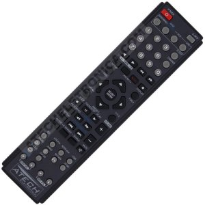 Controle Remoto Home Theater LG AKB32203606