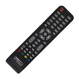 Controle Remoto TV LCD / LED STI (SEMP Toshiba) CT-6470 / LE3273W / LE3973F