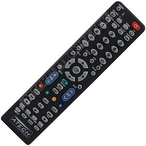 Controle Remoto Universal TV LCD / LED / Smart TV Samsung - Todos os Modelos