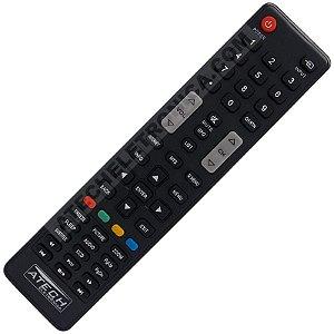 Controle Remoto TV LCD / LED Semp Toshiba CT-6700 / DL3245i / DL4045i / DL4845i