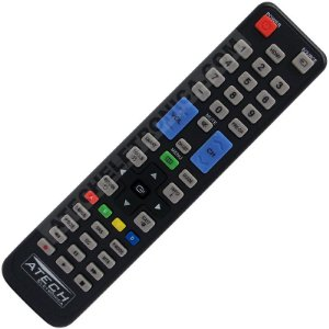 Controle Remoto TV LCD / LED Samsung AA59-00511A (Smart TV)