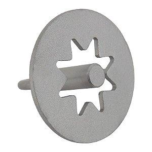 Estrelinha de Churros para Masseira de Churros Fuso e com Engrenagem - Koup