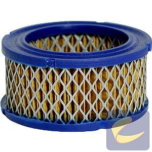 Elemento Filtrante De Ar - Compressores Média Pressão - Chiaperini