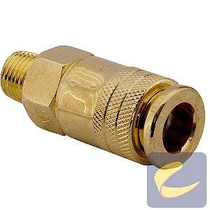 Engate Rápido - Motocompressores - Compressores Média Pressão - Chiaperini