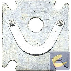 Prato De Válvula - Motocompressores - Chiaperini