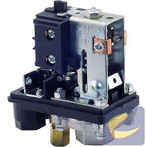 Pressostato 080/120 S/V.Com Ch. S/M - Motocompressores - Chiaperini