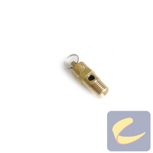 Válvula Segurança 155 Lbs - Compressores Média Pressão - Chiaperini