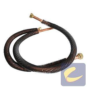 Jogo Serpentina 40+Apv - Compressores Alta Pressão - Chiaperini