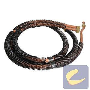 Jogo Serpentina 60+ Ap3V - Compressores Alta Pressão - Chiaperini