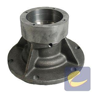 Caixa Rolamento - Compressores Alta Pressão - Chiaperini