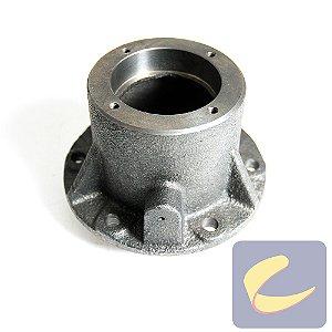 Caixa Rolamento - Compressores Baixa/ Alta Pressão - Chiaperini