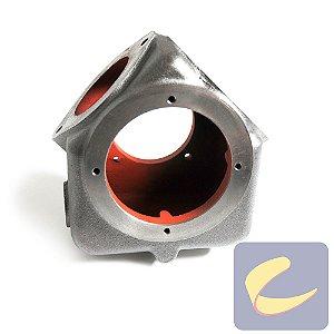 Cárter  - Compressores Odonto - Chiaperini