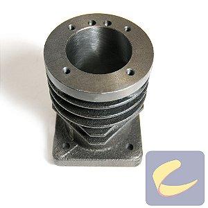 "Cilindro 2"" - Compressores Baixa Pressão - Chiaperini"