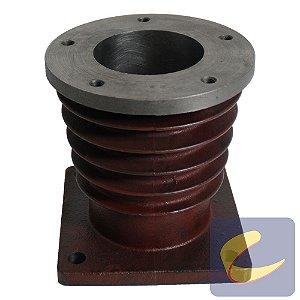 """Cilindro 3.1/4"""" - Compressores Alta Pressão - Chiaperini"""