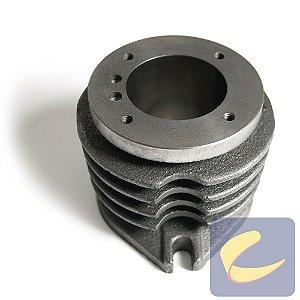 Cilindro 48 mm. - Compressores Odonto - Chiaperini