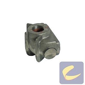 Conector Da Serpentina  - Compressores Alta Pressão - Chiaperini