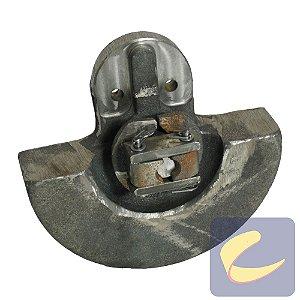 Contrapeso C/Alívio - Compressores Alta Pressão - Chiaperini