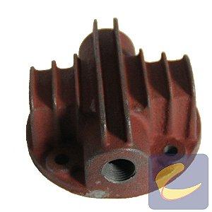 Tampa Cilindro 2 - Compressores Alta Pressão - Chiaperini