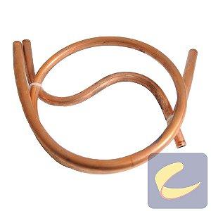 Jogo Serpentina 15 + Apv - Compressores Alta Pressão - Chiaperini