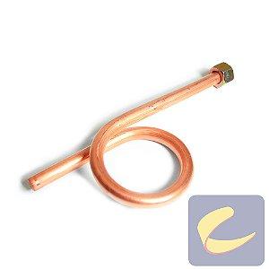 Jogo Serpentina 7.4 Bpi - Compressores Baixa Pressão - Chiaperini
