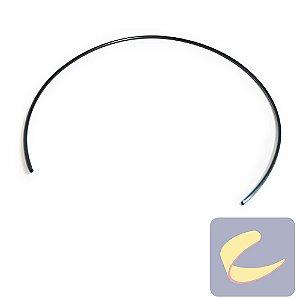 Tubo Nylon 6.35x4.35 (1/4) Pr - Compressores Odonto - Chiaperini