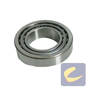 Rolamento De Rolete 32211 - Compressores Alta Pressão - Chiaperini