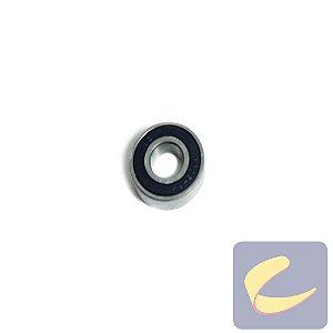 Rolamento De Esfera 6203 Ddu C3 - Compressores Odonto - Chiaperini