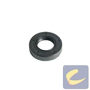 Retentor (00266) 25x47x10 Br - Compressores Baixa Pressão - Chiaperini