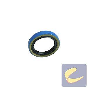 Retentor (02221) 35x51x8 Ba - Compressores Alta Pressão - Chiaperini