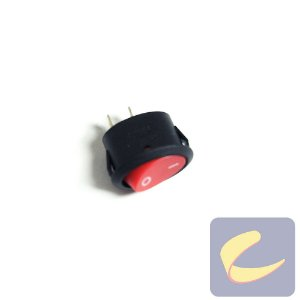 Interruptor Liga/Desliga - Motocompressores - Chiaperini