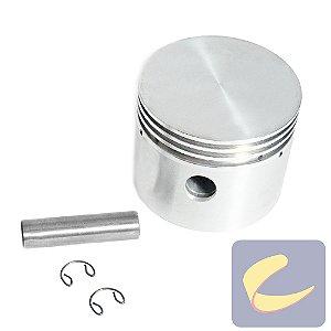 Pistão De Alumínio 78 mm. - Compressores Média Pressão - Chiaperini