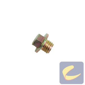 Plug Dreno Sext. M12 - Lavadoras Lavajato - Chiaperini